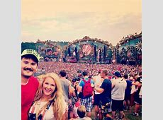 How to Get to Tomorrowland 2015 Helene in Between