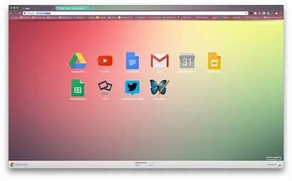 Google Themes Chrome