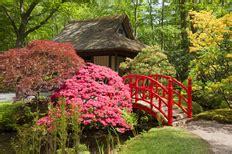 Japanischer Garten Philosophie by Ein Japanischer Garten Und Seine Philosophie Platinnetz