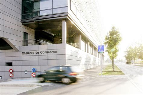 chambre de commerce meeting point luxembourg