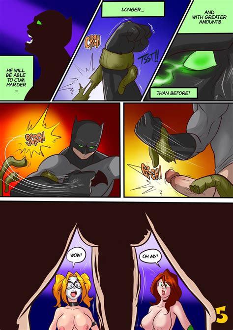 Parvad The Sexy Joke 02 Bat Man Porn Comics Galleries