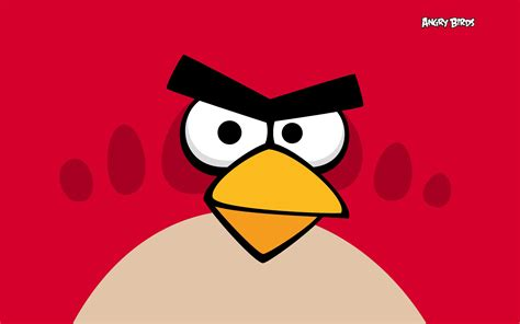 Hd Angry Birds Desktop Wallpaper  High Quality Wallpapers
