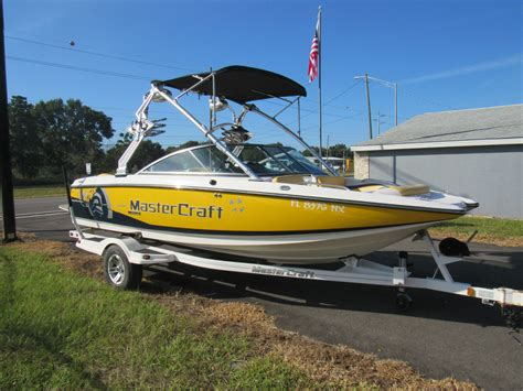 Mastercraft Boats For Sale Us by Mastercraft X2 2009 For Sale For 39 950 Boats From Usa