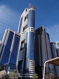 Skyscraper Dubai Towers