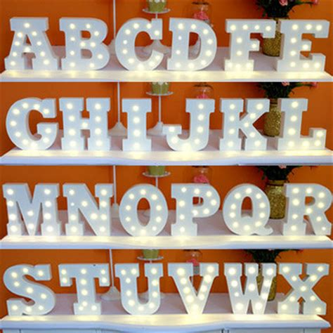small light up letters popular outdoor sign light buy cheap outdoor sign light