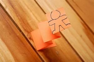 Guirlande De Photo : guirlande en papier comment faire une guirlande en papier ~ Nature-et-papiers.com Idées de Décoration