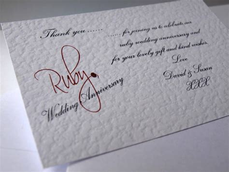 How To Say Thanks For Anniversary Wishes And Gifts