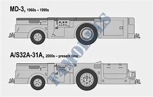 As37a3 Flight Deck Tractor Plans