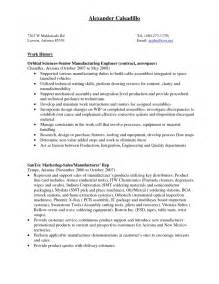 resume production worker objective exles of resumes free charming child actor sle