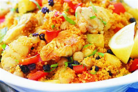 tunisian couscous fish cuckoo go food recipes thestar star dam