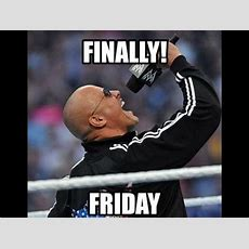 It's Finally Friday !! Youtube