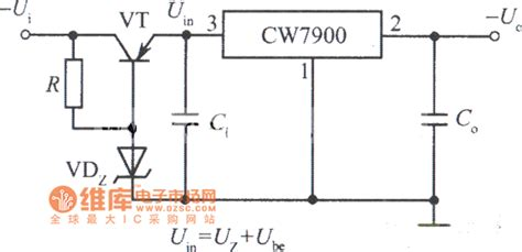 High Input Voltage Integrated Regulator Circuit