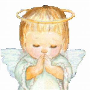 Angel Praying Animated Pictures, Images & Photos | Photobucket