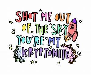 one direction lyric art Gallery
