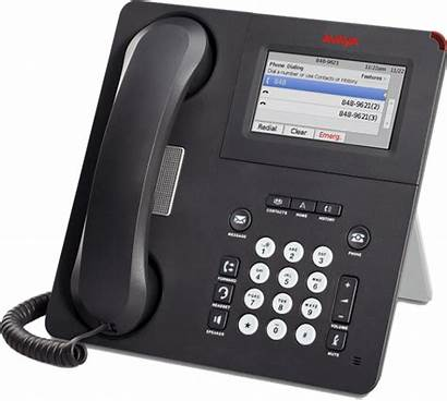 Telephone Clipart Avaya Phone Telephony Transparent Voip