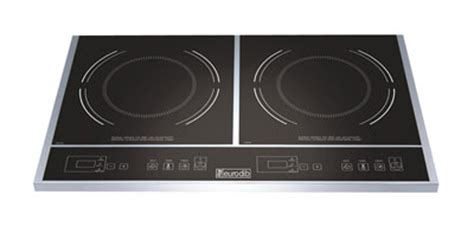 24 inch induction cooktop eurodib 24 inch countertop induction range