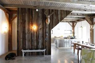 how to incorporate ceiling beams into your style - Woods Vintage Home Interiors