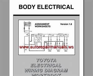 Keygen Autorepairmanuals Ws  Toyota Understand Wiring Diagrams