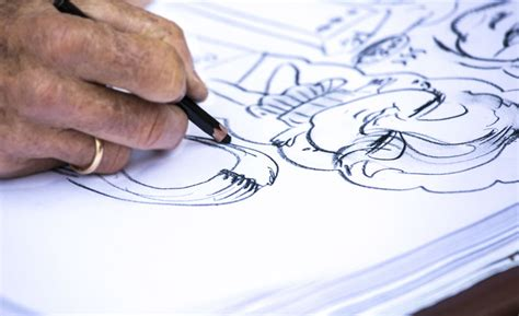 drawing cartooning  beginners sydney community college
