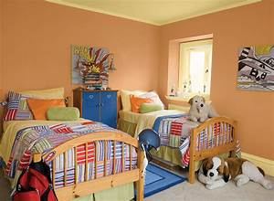 The, 4, Best, Paint, Colors, For, Kids, U2019, Rooms