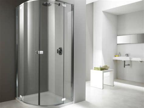 moderne duschkabine fuer das badezimmer