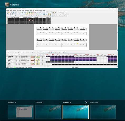 logiciel bureau virtuel besoin de s 39 organiser sur windows 10 le bureau virtuel