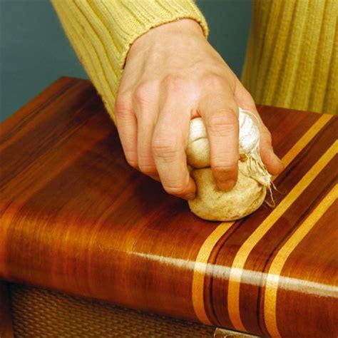 pulir  abrillantar muebles  bricolaje
