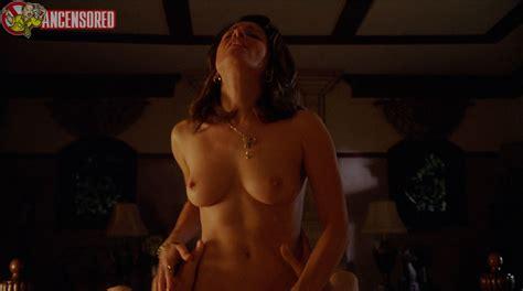 Naked Alanna Ubach In Hung