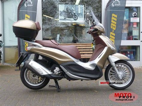 Piaggio Beverly Hd Photo by Piaggio Beverly 300ie 2011 Specs And Photos