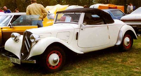 File:Citroen B11 Cabriolet 1939.jpg - Wikimedia Commons