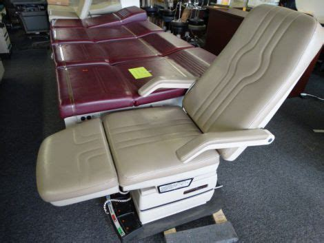 used midmark 417 podiatry chair ent chair for sale