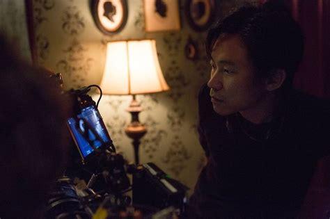 James Wan in Insidious: Chapter 2 (2013) | Insidious ...