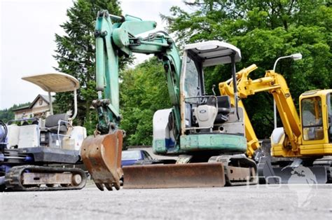 machinery mini excavator ihi uj  excavator  buy sell