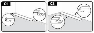Laminate Flooring Installation Diagram