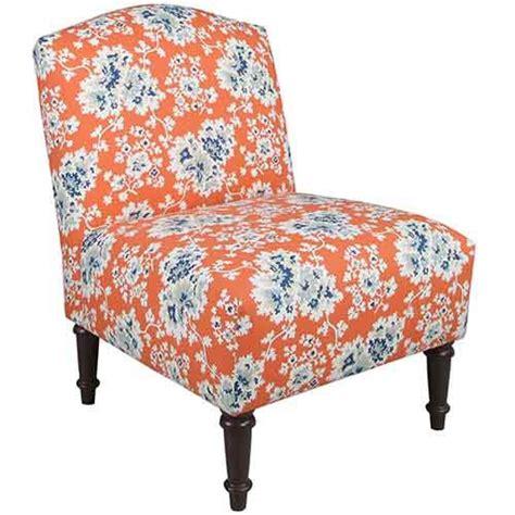 cecilia coral camel back chair skyline furniture mfg