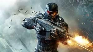 Wallpaper Crysis 3 4K Games 285