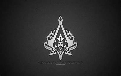 Creed Assassin Wallpapers Symbol Revelations Puma Gaming