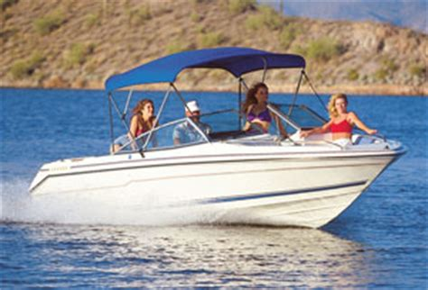 Boat T Top Braces by Selecting Your Bimini Boatop West Marine