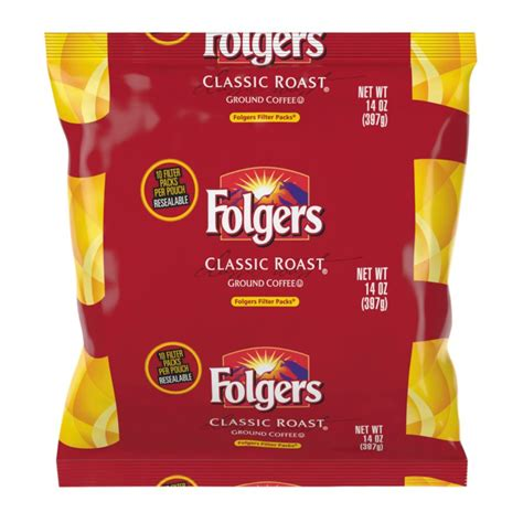 Make your morning instantly better with folgers instant. 32 Folgers Coffee Nutrition Label - Labels Database 2020