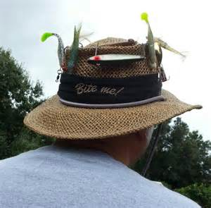 Bass Pro Fishing Hats