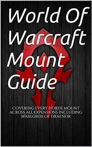 World Of Warcraft Wod