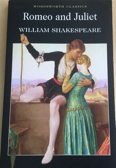 Book Review Romeo Juliet By William Shakespeare
