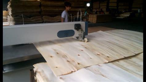 veneer stitching machineveneer jointer machinejointing