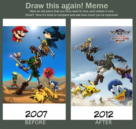 Smash Bros Memes - super smash bros link memes www pixshark com images galleries with a bite