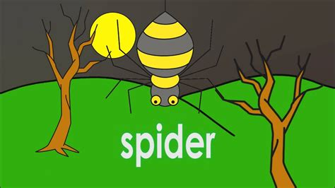 Learn Halloween Vocabulary #1  Talking Flashcards Youtube