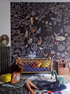 Tableau Ardoise Murale : 68 id es cr atives avec l 39 ardoise murale ~ Preciouscoupons.com Idées de Décoration