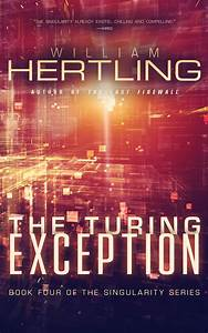William Hertling  Expose Yourself To A Diversity Of Inputs