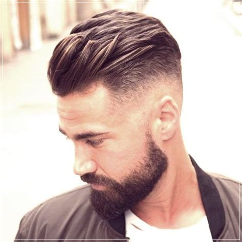 Haircuts for men 2019 2020: photos and trendsShort and