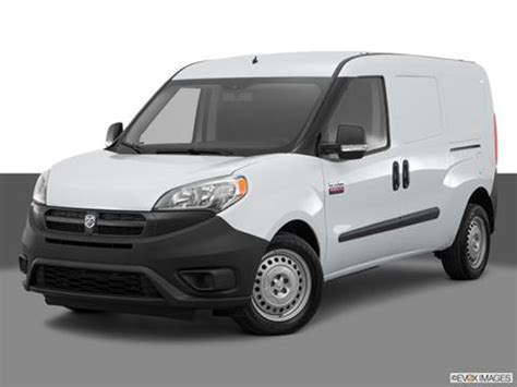 2018 Ram Promaster City  Pricing, Ratings & Reviews
