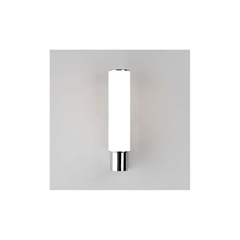 astro lighting kyoto led bathroom wall fitting in polished